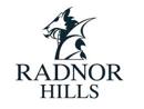 Radnor Hills Logo