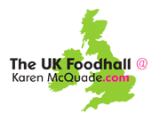 UK Food Hall Logo